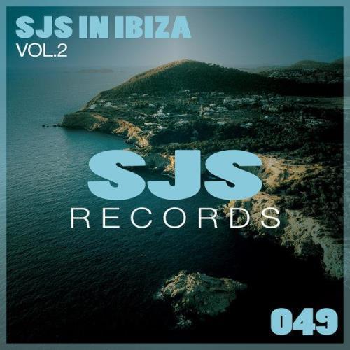 Sjs in Ibiza Vol 2 (2021)