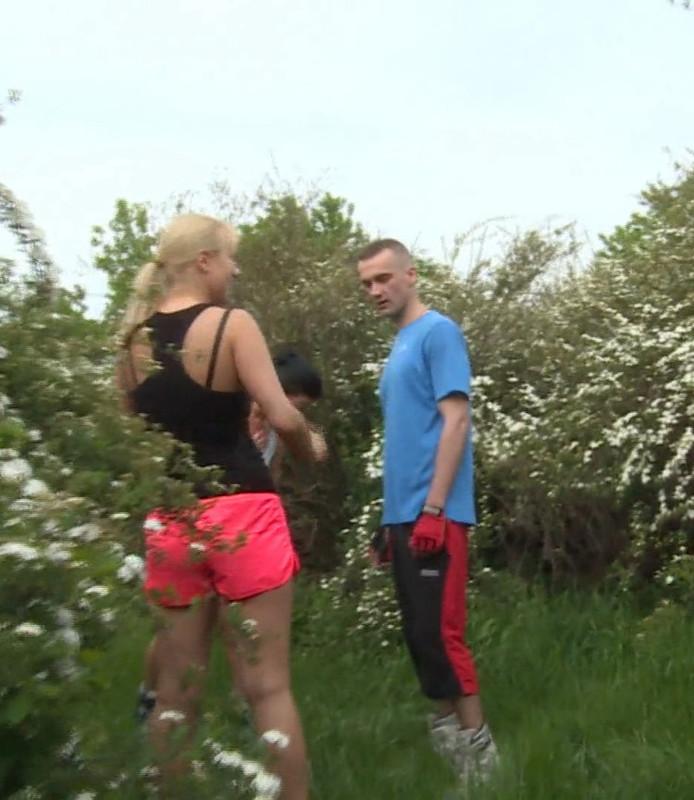Nikky Dream... - Czech Couples 19 (2021 CzechCouples.com CzechAV.com) [FullHD   1080p  799.94 Mb]