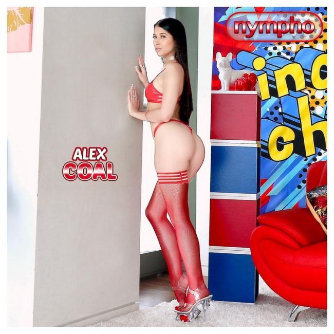 Alex Coal - Alex Fires You Up (2021 Nympho.com) [HD   720p  864.64 Mb]