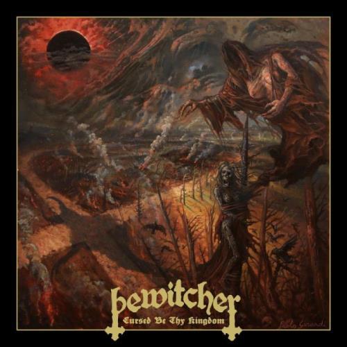 Bewitcher - Cursed By Thy Kingdom (2021) FLAC