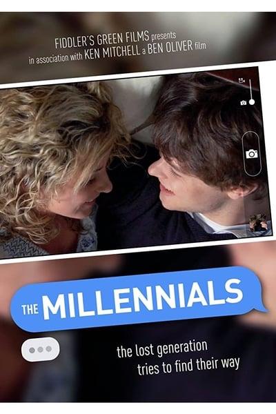 The Millennials 2015 1080p AMZN WEBRip DDP2 0 x264-Invictus