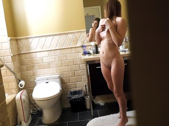 SisLovesMe.com: I Cant Help Myself Starring: Alice March