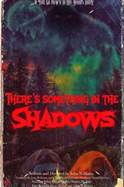 Theres Something in the Shadows 2021 HDRip XviD AC3-EVO