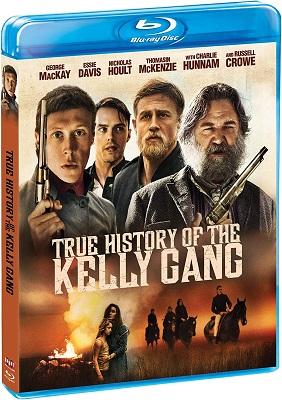 The Kelly Gang (2019).avi BDRiP XviD AC3 - iTA