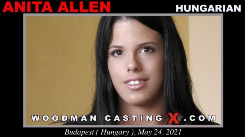 WoodmanCastingX.com: Anita Allen - Casting X [FullHD 1080p 1.2 Gb]