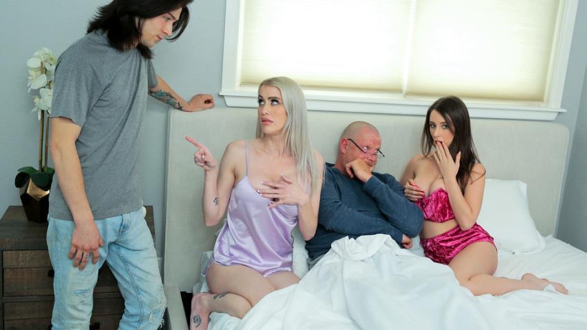 FamilySwap.com, Nubiles-Porn.com - Charly Summer, Katie Monroe