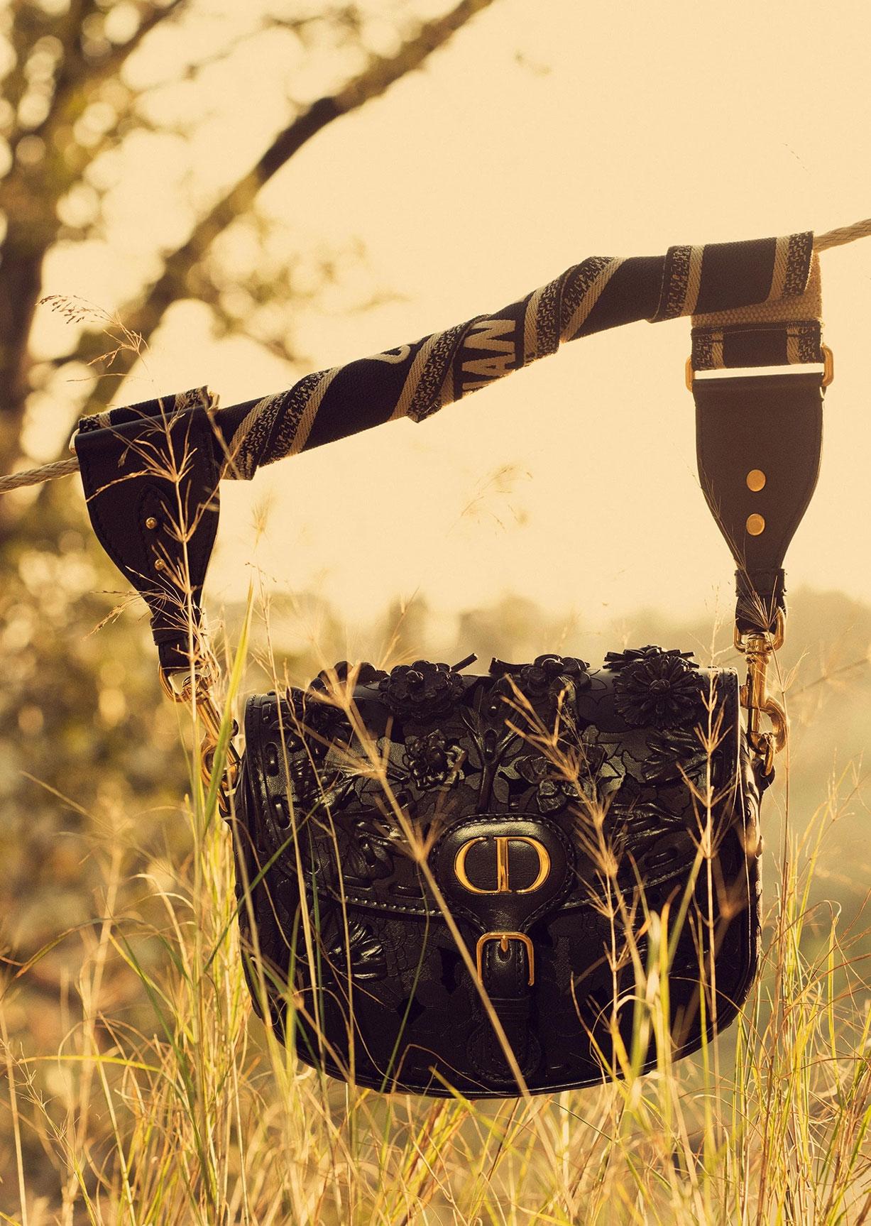 Алина Михеева и модная коллекция Dior на ферме под Флоренцией / фото 06