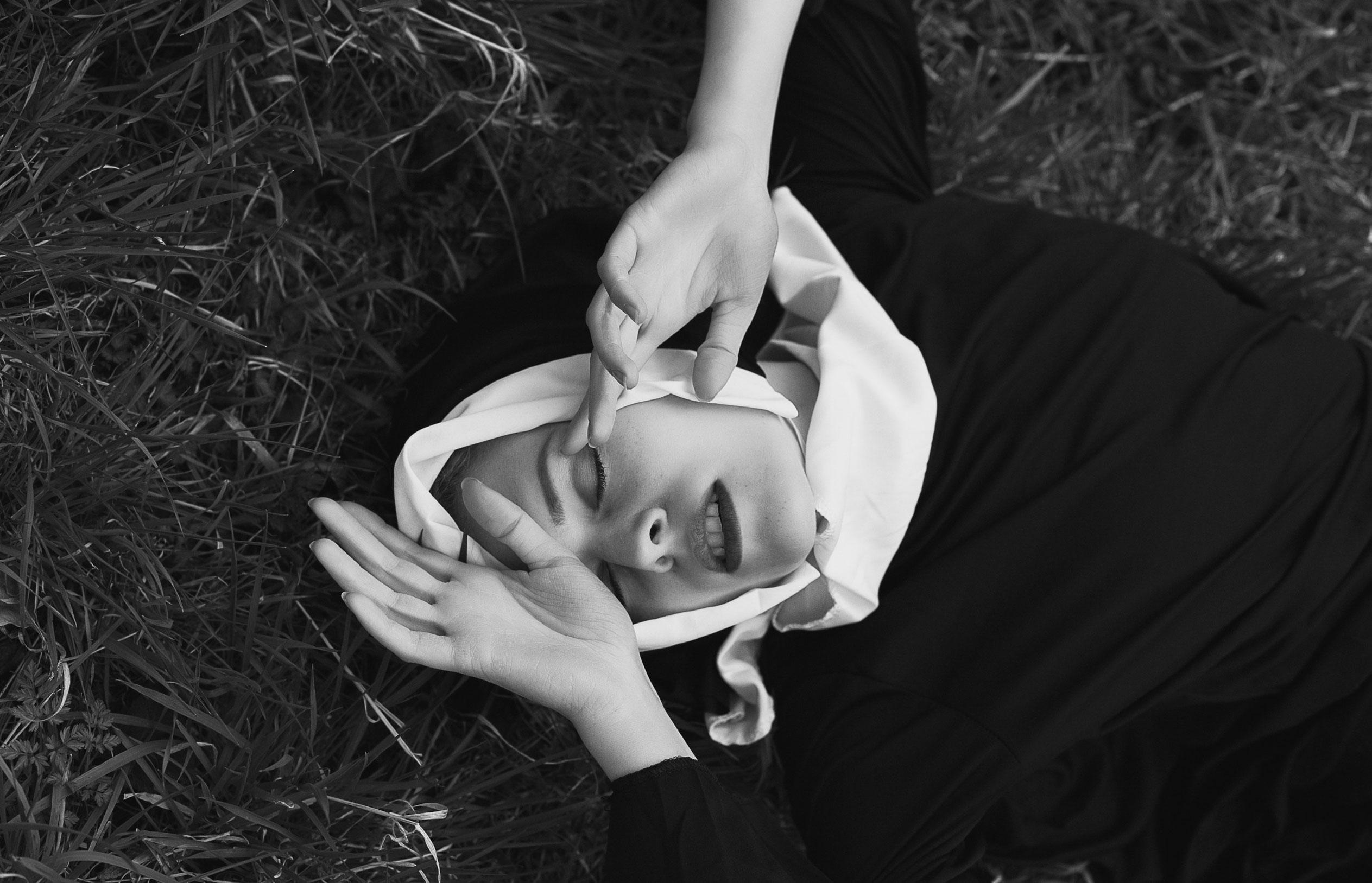 Катя Касьянова - история монашки, проигравшей в борьбе с человеческими страстями / фото 09