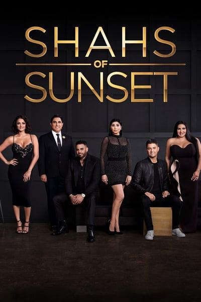 Shahs of Sunset S09E05 1080p HEVC x265-MeGusta