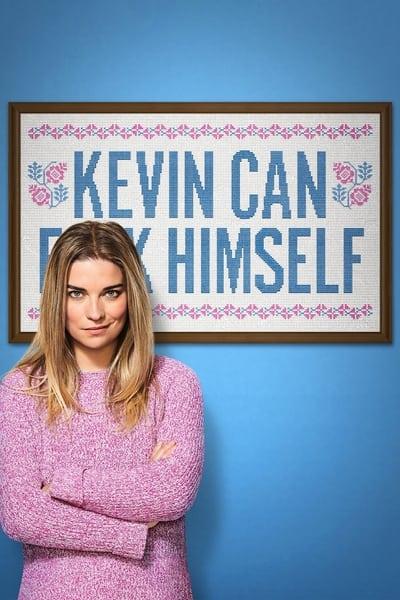 Kevin Can Fuck Himself S01E02 1080p HEVC x265-MeGusta