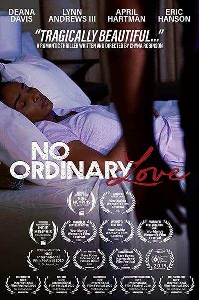 No Ordinary Love 2021 1080p WEBRip 1400MB DD2 0 x264-GalaxyRG