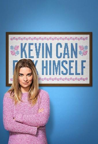 Kevin Can Fuck Himself S01E01 Living The Dream 1080p AMZN WEBRip DDP5 1 x264-NTb
