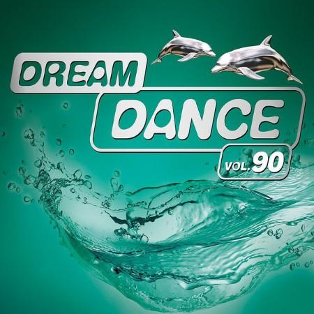 VA - Dream Dance Vol  90 (3CD) (2021)