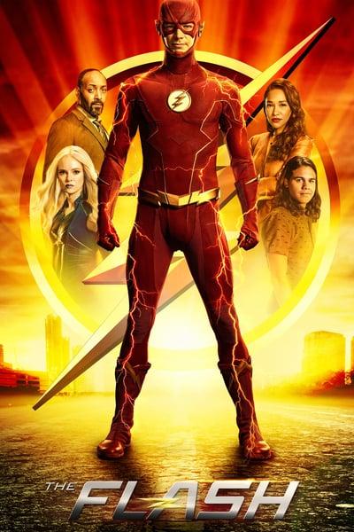 The Flash 2014 S07E13 720p HEVC x265-MeGusta