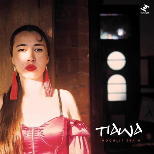 Tiawa - Moonlit Train (2021)