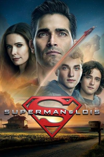 Superman and Lois S01E10 720p HEVC x265-MeGusta