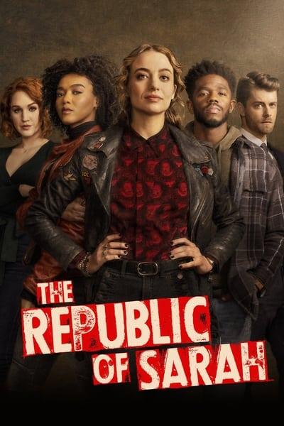 The Republic of Sarah S01E01 1080p HEVC x265-MeGusta