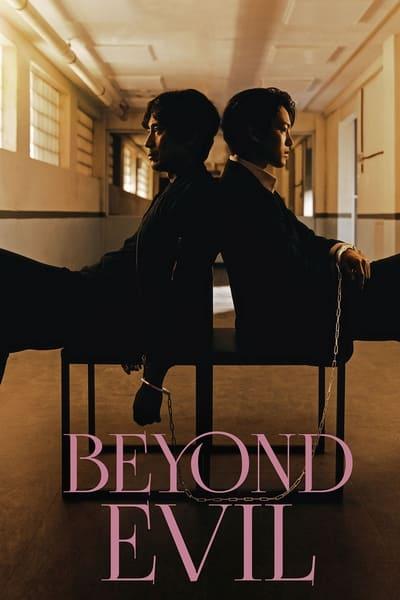Beyond Evil S01E09 1080p HEVC x265-MeGusta