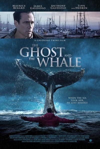 The Ghost and the Whale 2017 PROPER 1080p WEBRip x265-RARBG