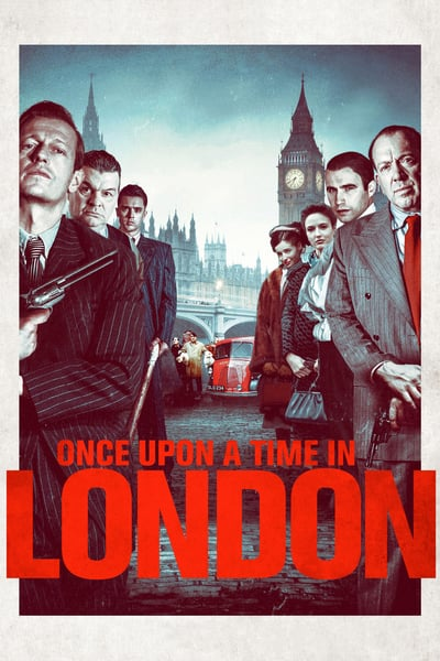 Once Upon A Time In London 2019 1080p WEB h264-RUMOUR