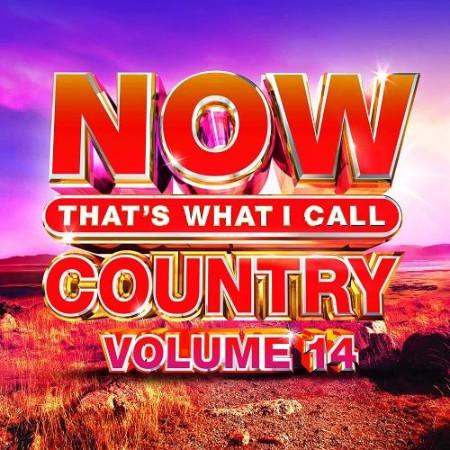 VA - Now Country Vol  14 (2021)