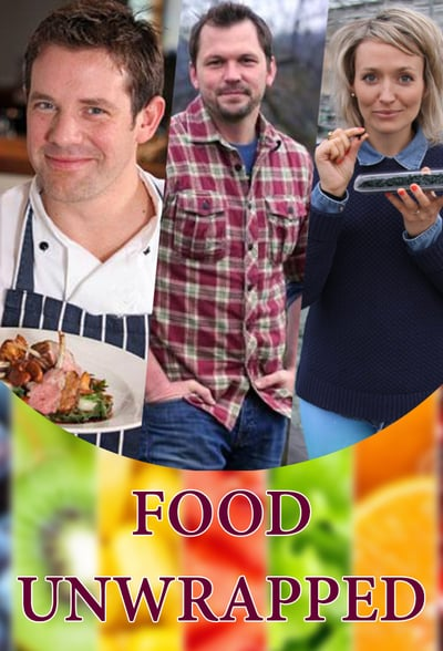 Food Unwrapped S19E07 1080p HEVC x265-MeGusta