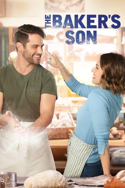 The Bakers Son 2021 1080p WEBRip x264-RARBG