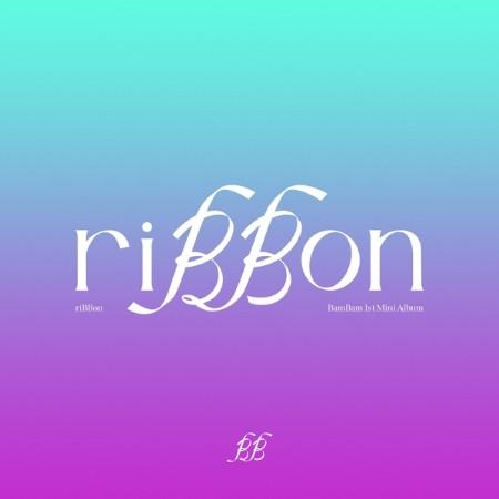 BamBam - riBBon (2021)