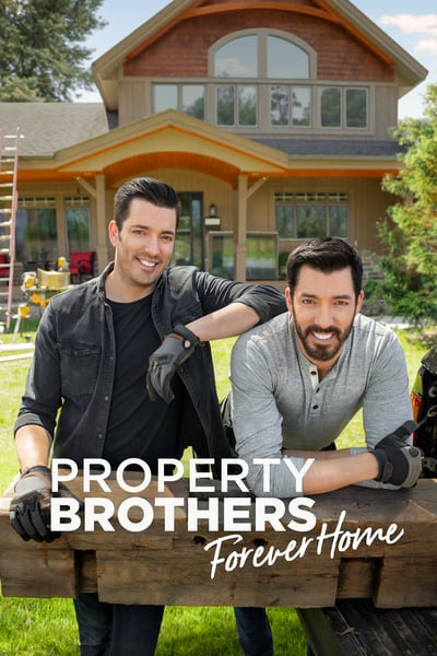 Property Brothers Forever Home S05E10 Room to Move 720p HEVC x265-MeGusta