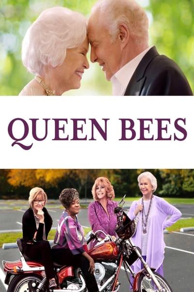 Queen Bees 2021 HDRip XviD AC3-EVO