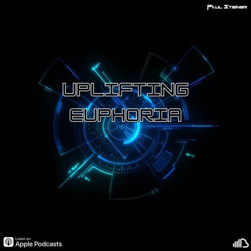 Paul Steiner — Uplifting Euphoria 089 (2021-07-14)