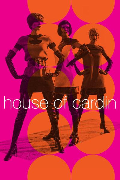 House Of Cardin (2019) [1080p] [WEBRip] [YIFY]