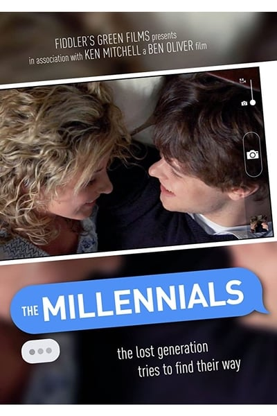 The Millennials 2015 1080p WEBRip x264-RARBG