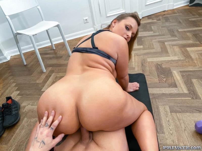 Lina Mila - A Real Woman [Private.com] FullHD 1080p