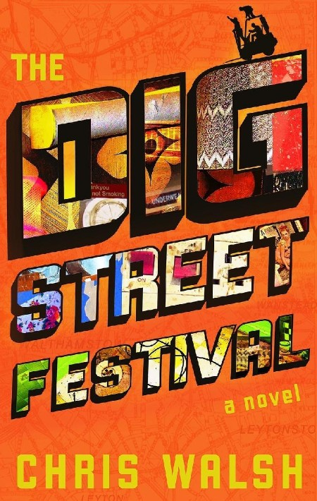 The Dig Street Festival by Chris Walsh