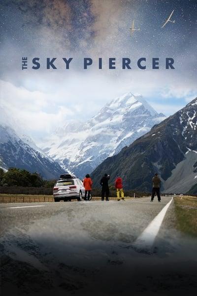 The Sky Piercer 2018 720p WEBRip 400MB x264-GalaxyRG