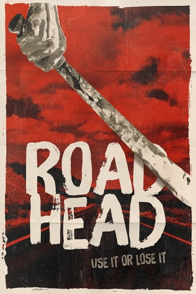 Road Head 2020 HDRip XviD AC3-EVO