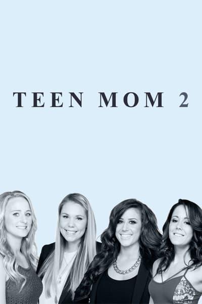 Teen Mom 2 S10E06 REPACK 720p HEVC x265-MeGusta