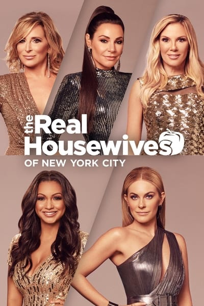 The Real Housewives of New York City S13E07 720p HEVC x265-MeGusta