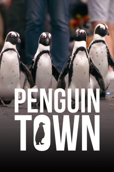 Penguin Town S01E01 1080p HEVC x265-MeGusta