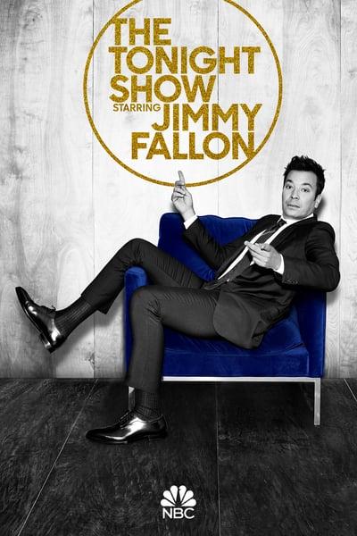 Jimmy Fallon 2021 06 15 Salma Hayek 1080p HEVC x265-MeGusta