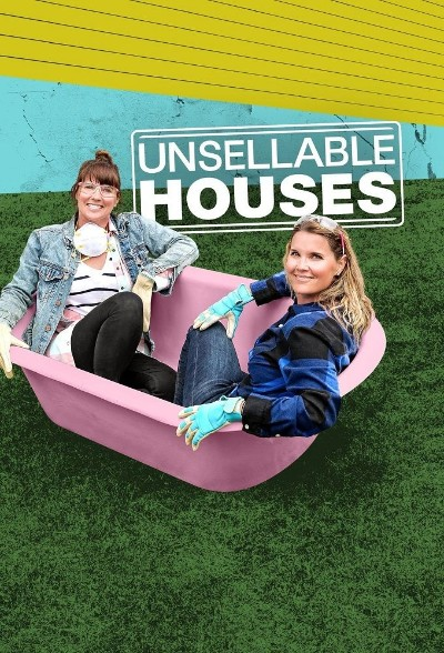 Unsellable Houses S02E12 Day Care Redo 1080p HEVC x265-MeGusta