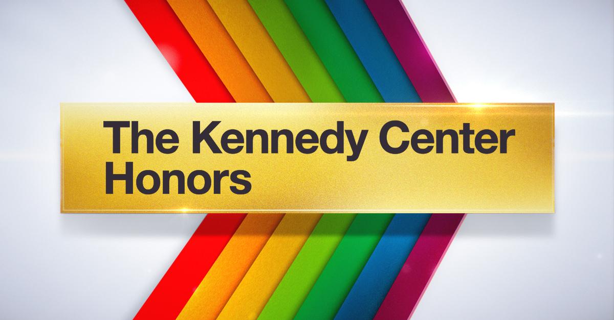The 43rd Annual Kennedy Center Honors 2021 1080p WEB h264-BAE