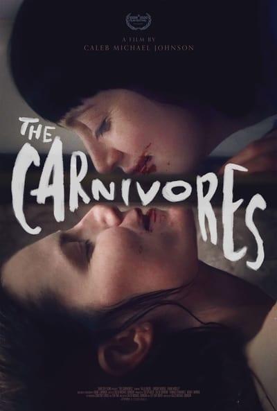 The Carnivores 2021 1080p WEB-DL DD5 1 H 264-EVO
