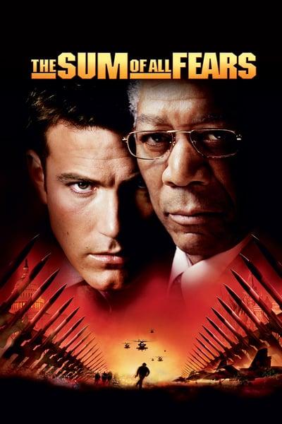 The Sum of All Fears 2002 REMASTERED PROPER 1080p BluRay x265-RARBG