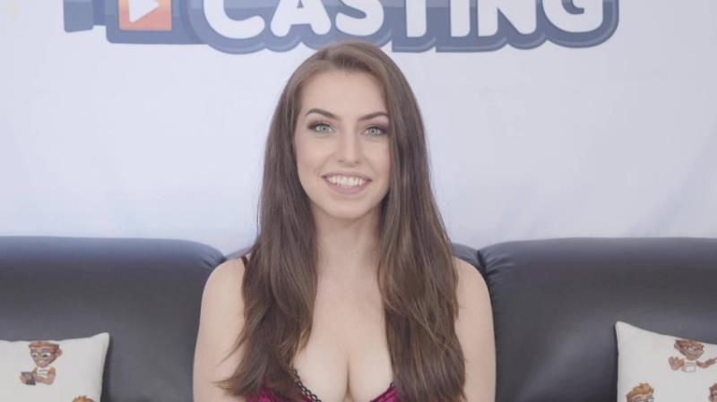 Spencer Bradley ~ Porn Dude Casting ~ PornDudeCasting.com ~ 2K UHD 2160p