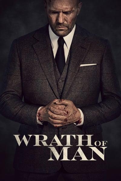 Wrath Of Man 2021 720p WEB h264-RUMOUR