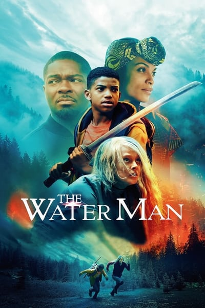 The Water Man 2020 720p WEB h264-RUMOUR
