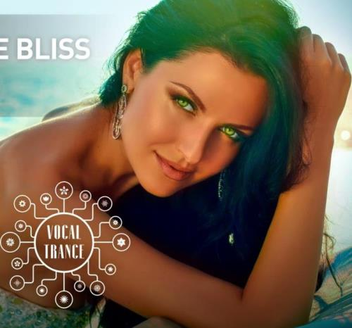 Vocal Trance Bliss Vol. 111 (2021-06-17)