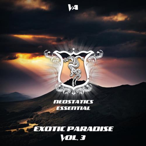 Exotic Paradise Vol 3 (2021)
